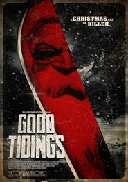 Good Tidings movie cast and synopsis.