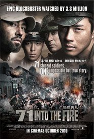 Another movie Pohwasogeuro of the director John H. Lee.