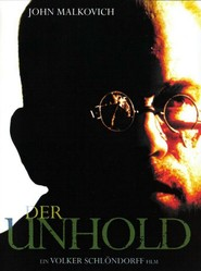 Another movie Der Unhold of the director Volker Schlondorff.
