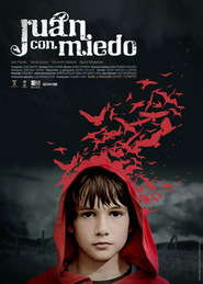 Another movie Miedo of the director Jaume Balaguero.