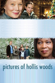Another movie Pictures of Hollis Woods of the director Tony Bill.