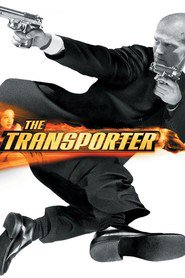 The Transporter movie cast and synopsis.