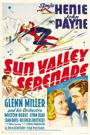 Sun Valley Serenade movie cast and synopsis.