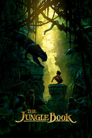 The Jungle Book - latest movie.