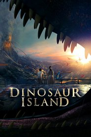 Dinosaur Island movie cast and synopsis.