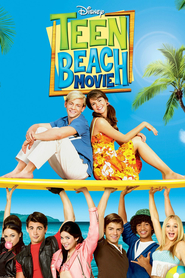 Teen Beach Movie movie cast and synopsis.