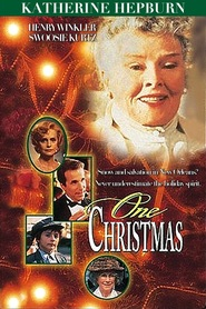Another movie One Christmas of the director Tony Bill.