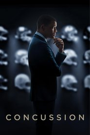 Concussion movie cast and synopsis.