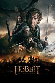 The Hobbit: The Battle of the Five Armies movie cast and synopsis.