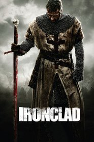 Ironclad is similar to Indiana Jones and the Kingdom of the Crystal Skull.