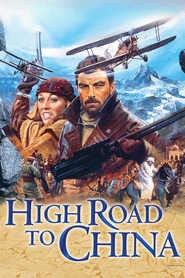 Another movie High Road to China of the director Brian G. Hutton.