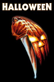 Another movie Halloween of the director John Carpenter.