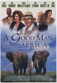 A Good Man in Africa with Colin Friels.