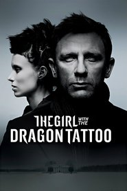 The Girl with the Dragon Tattoo movie cast and synopsis.