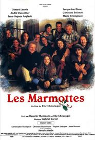 Les marmottes with Marie Trintignant.