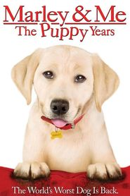 Another movie Marley & Me: The Puppy Years of the director Michael Damian.