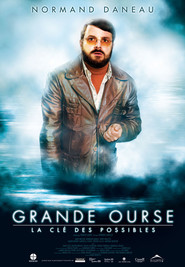 Grande ourse - La cle des possibles is similar to Spy Kids: All the Time in the World in 4D.