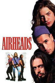Another movie Airheads of the director Michael Lehmann.