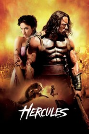 Hercules movie cast and synopsis.