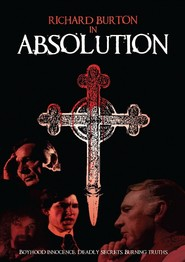 Another movie Absolution of the director Anthony Page.