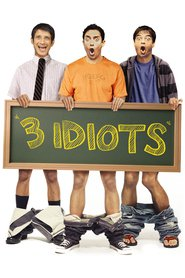 Another movie 3 Idiots of the director Rajkumar Hirani.