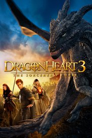 Dragonheart 3: The Sorcerer's Curse movie cast and synopsis.