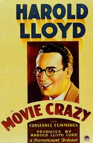 Another movie Movie Crazy of the director Clyde Bruckman.