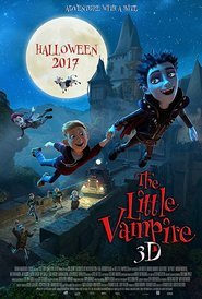 Another movie The Little Vampire 3D of the director Richard Claus.