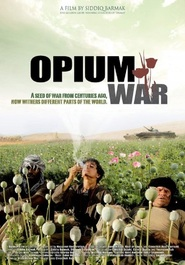 Opium War movie cast and synopsis.