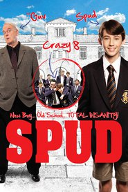 Spud movie cast and synopsis.