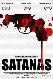 Satanas is similar to The Town.