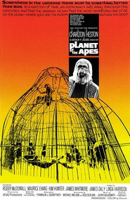 Another movie Planet of the Apes of the director Franklin J. Schaffner.