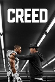 Creed movie cast and synopsis.
