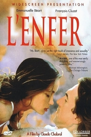 L'enfer is similar to The Intended.