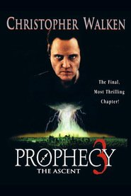 The Prophecy 3: The Ascent movie cast and synopsis.