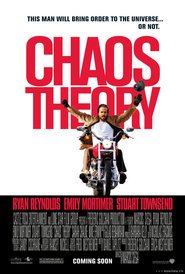 Chaos Theory with Ryan Reynolds.