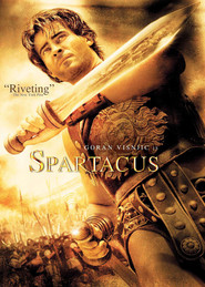 Spartacus with Angus Macfadyen.
