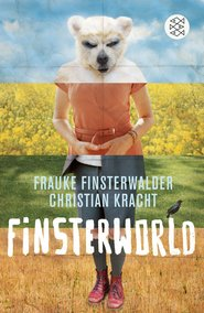 Finsterworld with Corinna Harfouch.