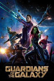 Guardians of the Galaxy movie cast and synopsis.
