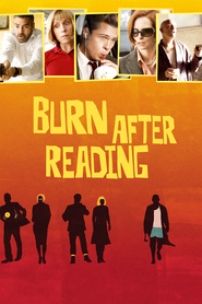 Burn After Reading movie cast and synopsis.