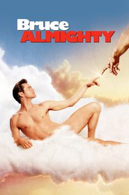 Bruce Almighty movie cast and synopsis.