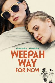 Weepah Way for Now movie cast and synopsis.