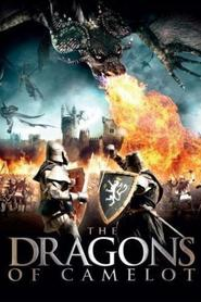 Dragons of Camelot movie cast and synopsis.