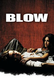 Blow with Miguel Sandoval.