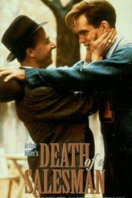 Death of a Salesman with Stephen Lang.