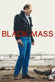 Black Mass - latest movie.