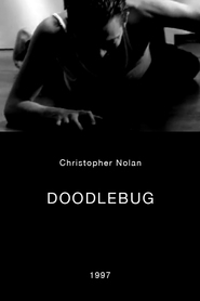 Another movie Doodlebug of the director Christopher Nolan.