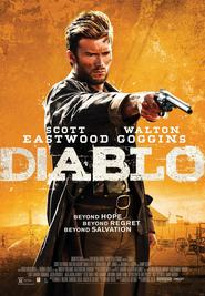 Diablo movie cast and synopsis.