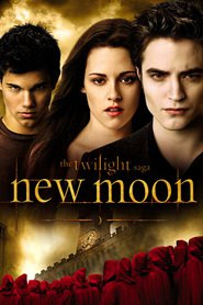 The Twilight Saga: New Moon with Dakota Fanning.