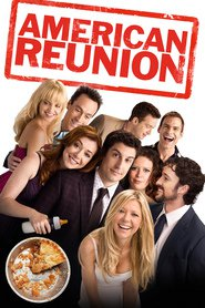Another movie American Reunion of the director John Hurwitz.